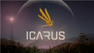 DayZ Creator's New Game Is Icarus