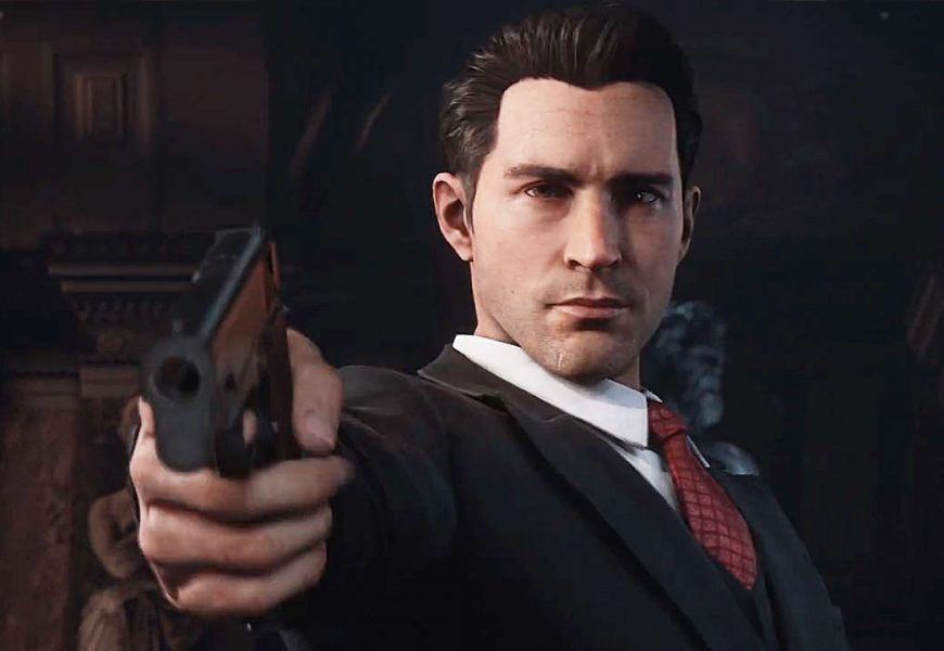 Mafia Remake Gameplay And Details Revealed