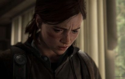 The Last Of Us 2: Here Are 20 New Screenshots