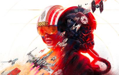 Watch Star Wars: Squadrons Reveal Trailer Here Today