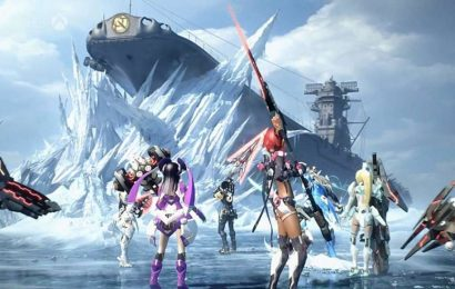Free Phantasy Star Online 2 Content Coming This August