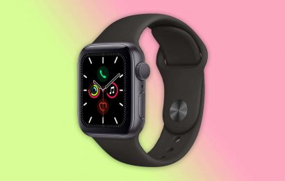 Apple Watch Gets A $100 Discount Just In Time For Father's Day