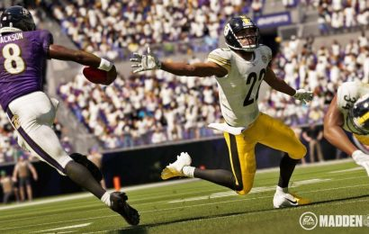 Madden NFL 21 Pre-Order Guide: Editions, Bonuses, Release Date, And More