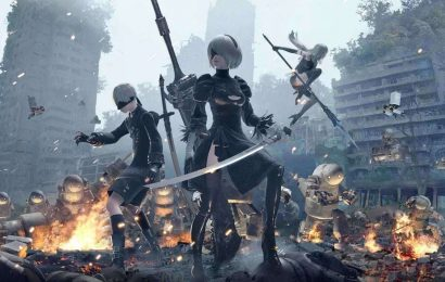 Huge Square Enix Sale Offers Final Fantasy, Nier, Kingdom Hearts, And More For Cheap