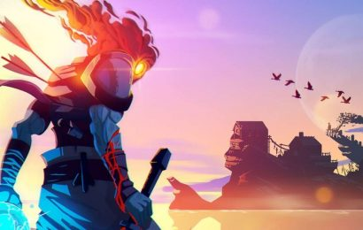 Cheap Xbox One Games This Week: Dead Cells, Shovel Knight, And More