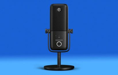 Elgato Wave 3 Microphone Revealed: Price, Features, And More