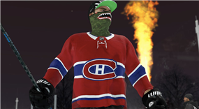 NHL 21 Wasn't Announced At EA Play Live, But Hockey Fans Should Not Worry