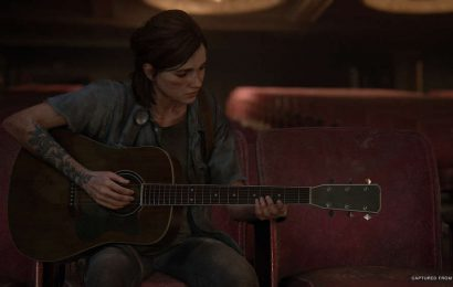 The Last Of Us 2 Hidden Trophies Guide: How To Get The Platinum