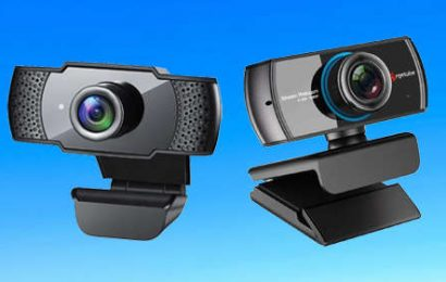 Best Webcams For Meetings And Streaming In 2020