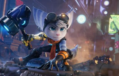 PS5-Exclusive Ratchet & Clank: Rift Apart's Key Feature Is Only Possible On Next-Gen