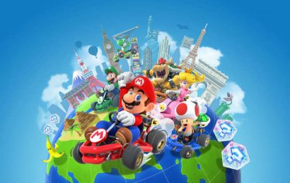 Nintendo Might Be Winding Down Mobile Game Development, Report Suggests