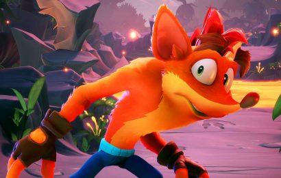 Crash Bandicoot 4: It's About Time Announced For PS4 And Xbox One