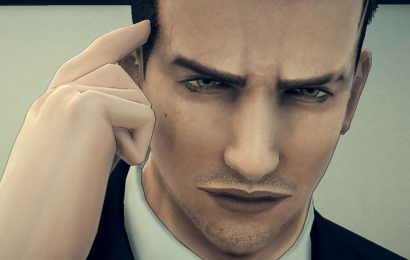 New Deadly Premonition 2 Trailer Is An Unsettling Infomercial