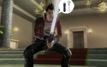 First No More Heroes 3 Gameplay (Kind Of, Sort Of) Revealed During New Game Plus Expo
