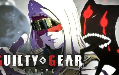 Guilty Gear Strive Shows Off Millia And Zato's Fighting Abilities