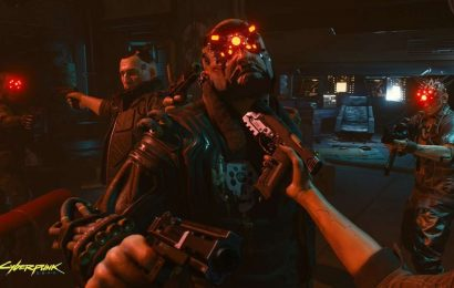 Cyberpunk 2077: Watch Today's Night City Wire Livestream Here