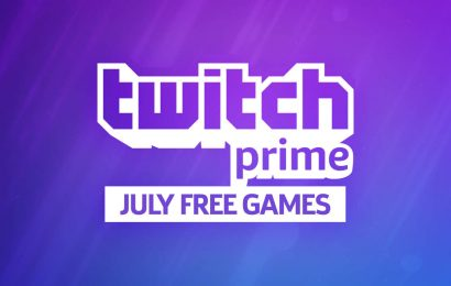 Amazon Prime's 5 Free Games For July 2020 Announced