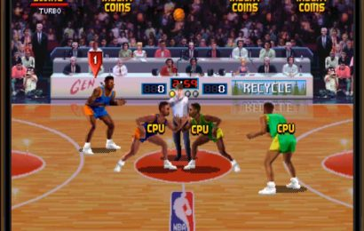 NBA Jam Creator Reveals That, Yes, The Bulls Were Robbed Of Victory Against The Pistons