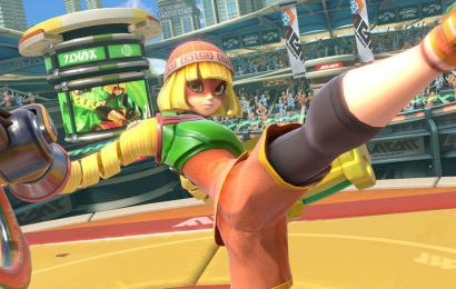 Super Smash Bros. Ultimate–Here's Every Character Nerf And Buff In Update 8.0
