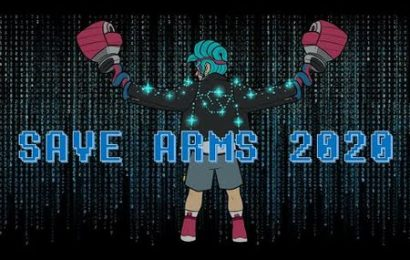 GoreMagala wins ARMS Singles at SAVE_ARMS 2020: Grand Final amid emotional abuse allegations