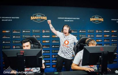 Mousesports knock Astralis out of BLAST Premier Spring Showdown Europe