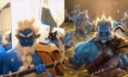 Five funny Dota 2 low-cost cosplay you don't want to miss