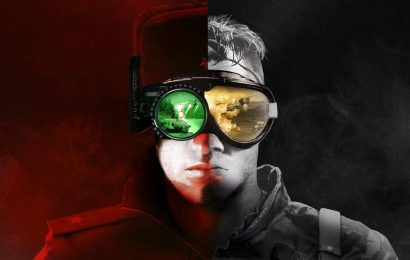 How EA remastered Command & Conquer's FMV cutscenes