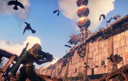 Here's how Destiny 2 will revive classic moments, like the Vault of Glass raid