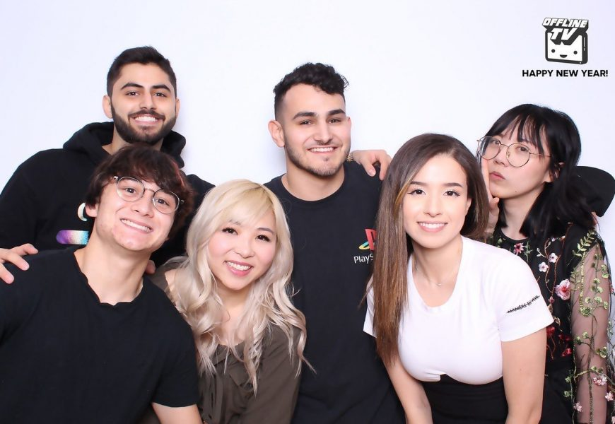 Fedmyster is removed from Offline TV following harassment allegations