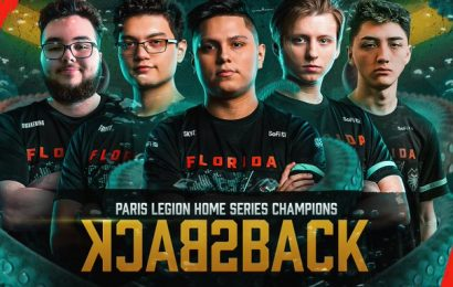 Florida Mutineers become first team to win back to back – Daily Esports