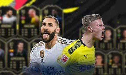 FIFA 20 – Das erste Team of the Week nach Corona-Pause – FIFA