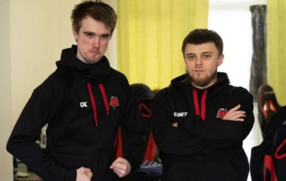 HellRaisers and Vikin.gg eliminated in the first lower bracket round at ESL One Birmingham