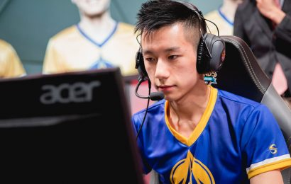 "League's toxicity falls on Riot and the community, and Hai believes the ""problem needs to be fixed from both ends"""