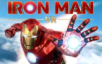 Iron Man VR Is A 'Fresh' Take On Tony Stark And Not An 'Origin Story'