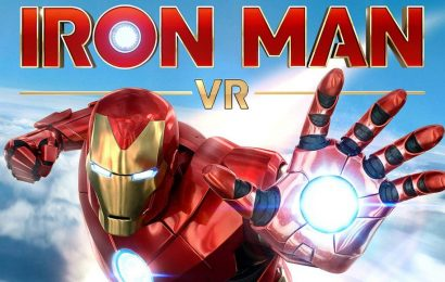 Nick Fury, Ghost & More Feature In New Iron Man VR Video