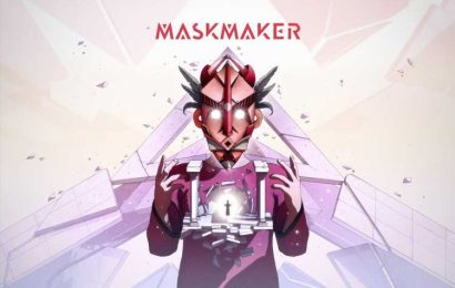 Maskmaker, New VR Title From A Fisherman's Tale Studio, Releases 2021
