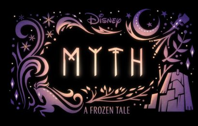 Disney Releases Myth: A Frozen Tale On Oculus Quest