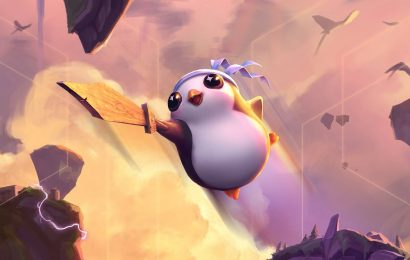 How to get a free Pengu Little Legend for TFT – Daily Esports
