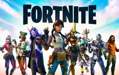 What's in the Fortnite Chapter 2 – Season 3 v13.20 update?