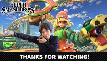 Min Min joins Super Smash Bros. Ultimate as its next DLC fighter