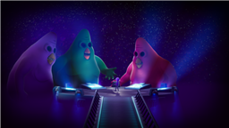 Review: Trover Saves the Universe