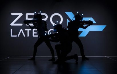 Zero Latency & Ubisoft Working on Free-roaming VR Experience Coming 2021