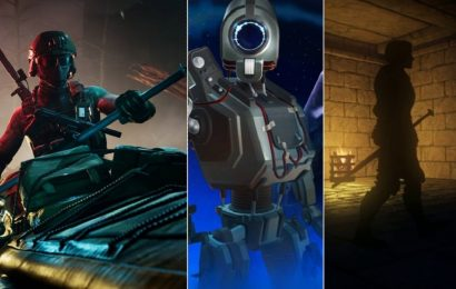 The Best VR Stealth Games For Quest, PSVR, PC VR, And More
