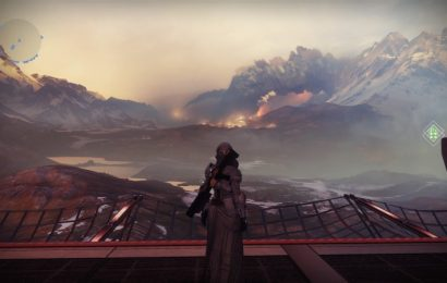 Destiny 2's Latest Live Event Saves The Last City Once More