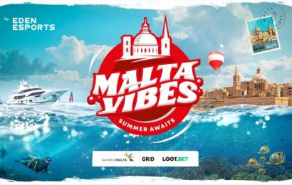 Eden Arena: Malta Vibes announced with $400,000 prize pool along with paid bootcamp in Malta