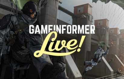 Call of Duty Warzone – Game Informer Live