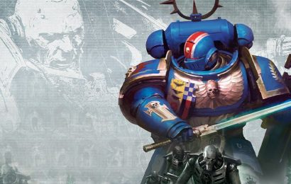 Warhammer 40,000 Indomitus 9th edition boxed set revealed, here's what's inside