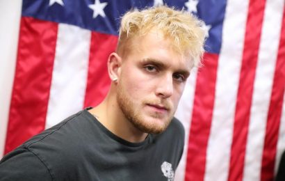 Logan Paul criticizes Jake Paul over looting controversy