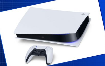 Everything we know about the PlayStation 5