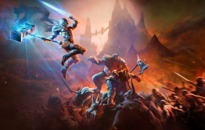 Kingdoms of Amalur: Reckoning remaster leaks online, studio says 'oopsy daisy'